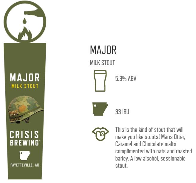 craft brew fayetteville arkansas